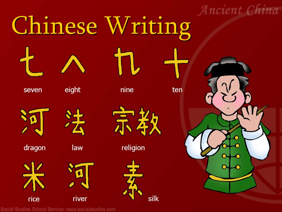 ancient chinese contributions essay writer