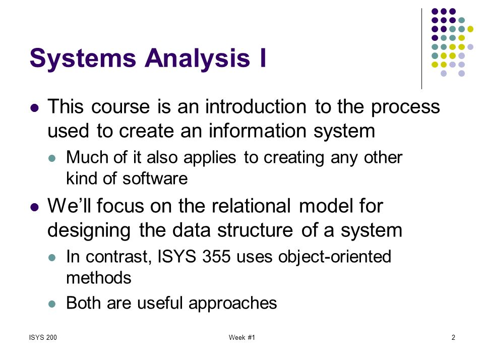 An introduction to the analysis of judicial system structure