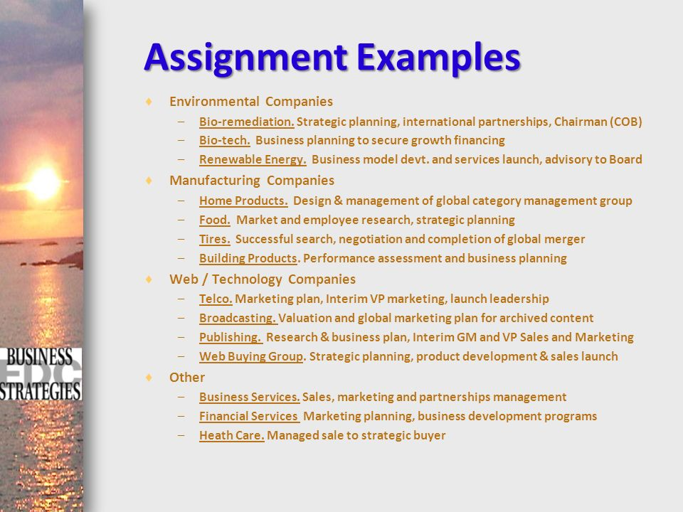 Greater Profits And Business Value Ppt Download