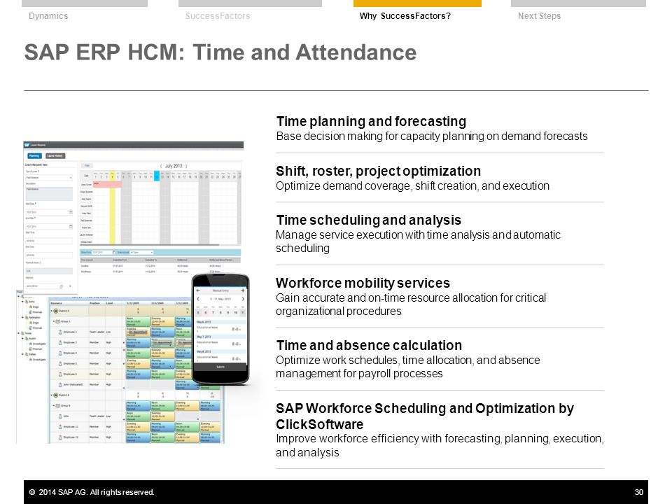 sap hcm travel management pdf