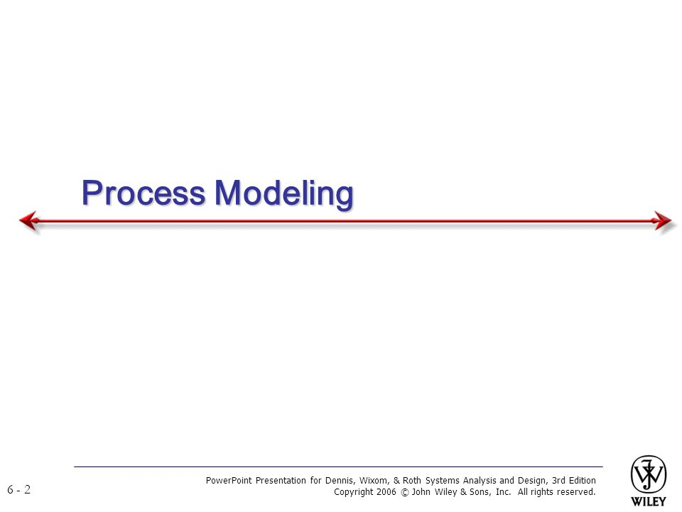 2 process modeling powerpoint - Process Modeling Ppt