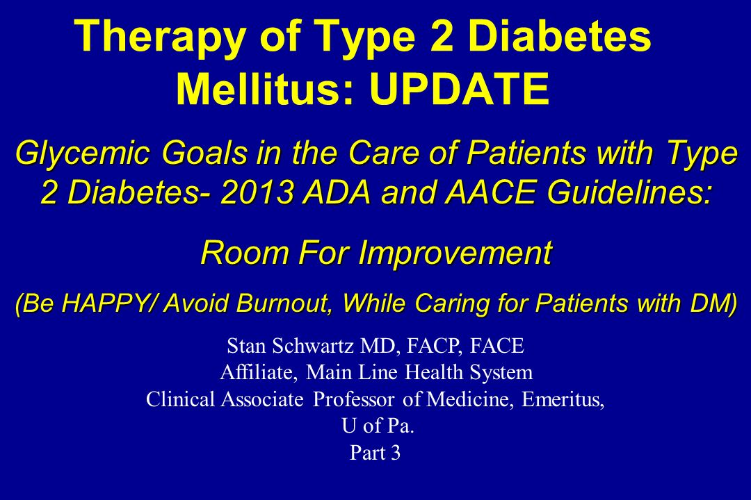 types of diabetes mellitus pdf