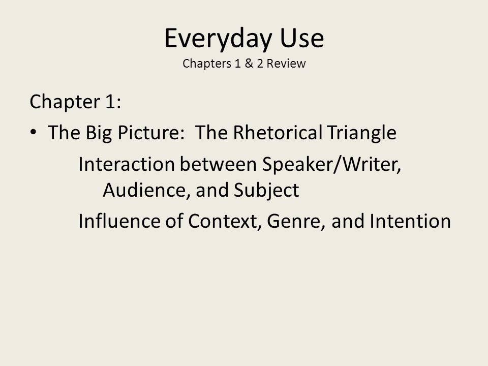 eveyday use Short clip from the film adaptation of the short story everyday use by alice walker.