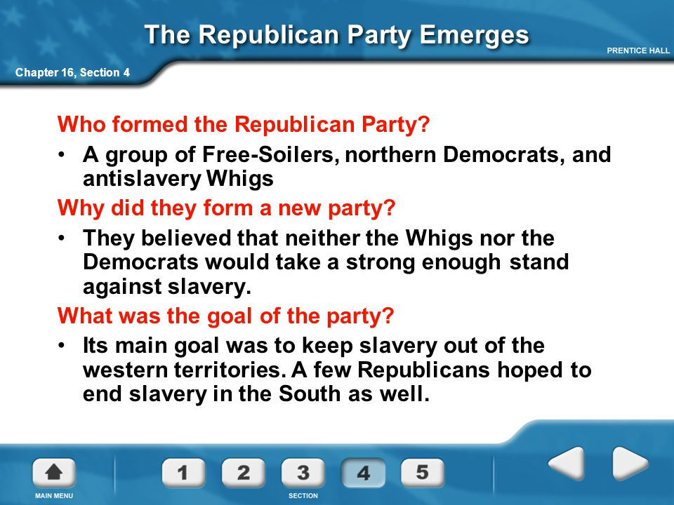 Slavery Divides the Nation, 1820– ppt download