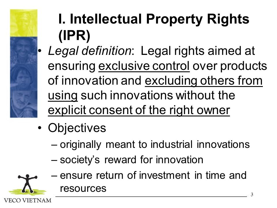the legality of intellectual property rights Here's a look at the top 5 intellectual property disputes both on and off the explanation, opinion, or recommendation about possible legal rights, remedies.