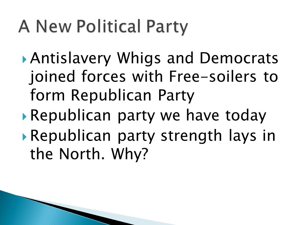 Chapter 15.3 Challenges to Slavery. - ppt download