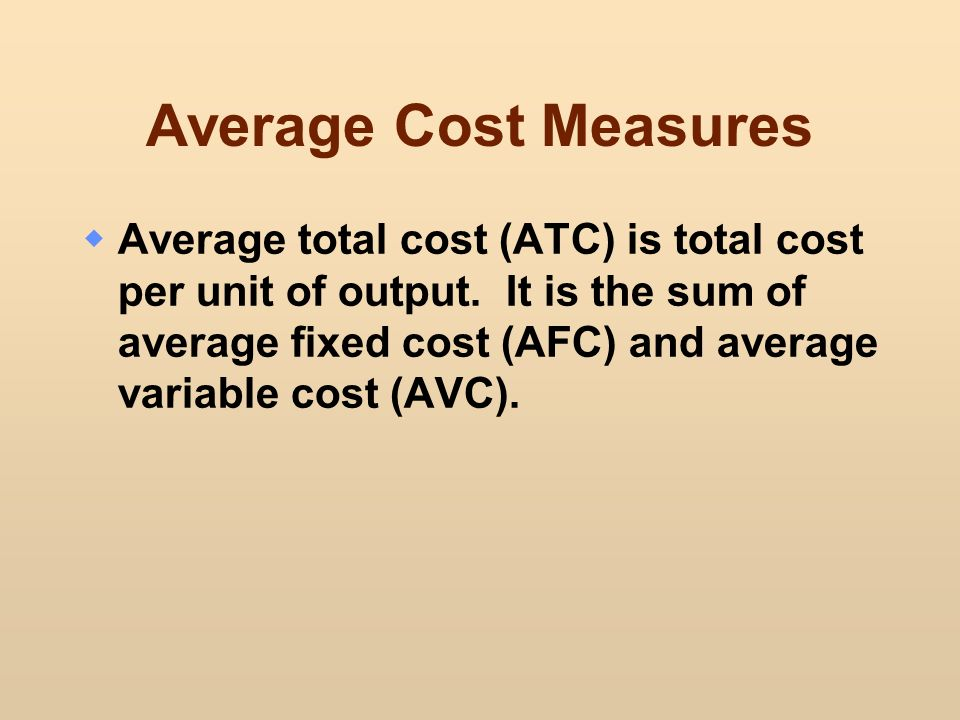 cost per output and cost per How to calculate the labour cost per unit  this is your average labor cost per  and devide that by the production output quantity  labour cost per unit.