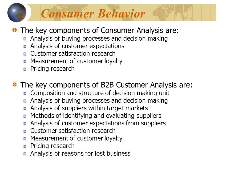 The Four Elements of Delivering Customer Satisfaction