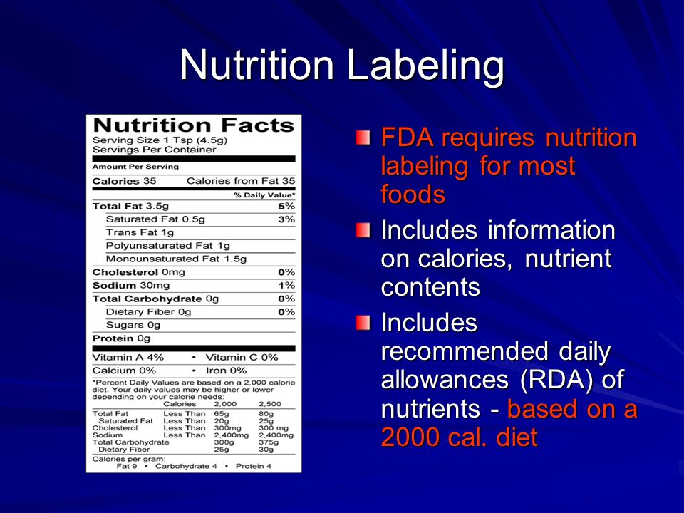 unit n- nutrition allied health i. - ppt video online download, Human Body