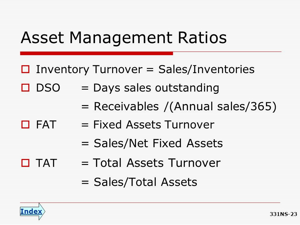 Financial Management I Review - ppt download