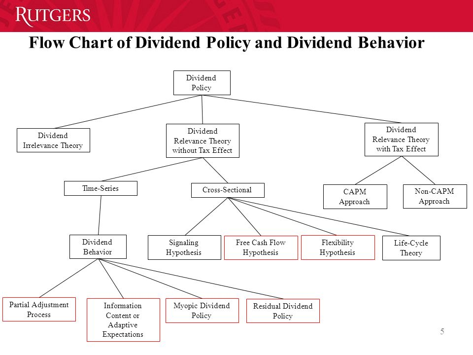 essays dividend policy theories Dividend is a form of payment made to shareholders by an organization it is a part of profits paid out to shareholders when a company earns a profit the money earned can be put into two uses that is it can be invested again in the business for better growth in the near future, or it can be paid as dividends to its shareholders.