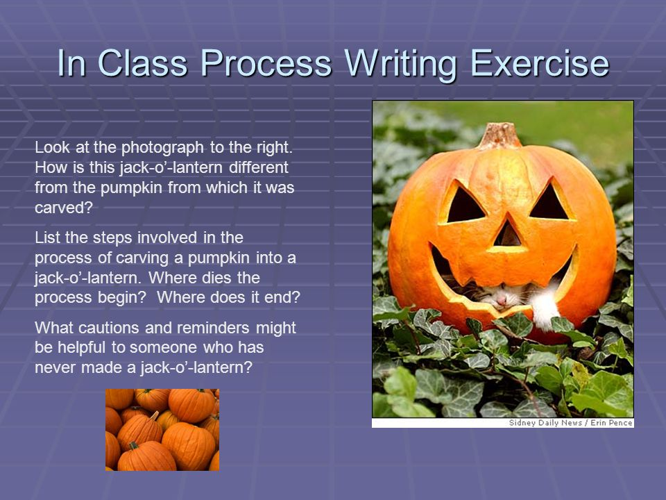 Process essay about how to lose weight without losing your mind