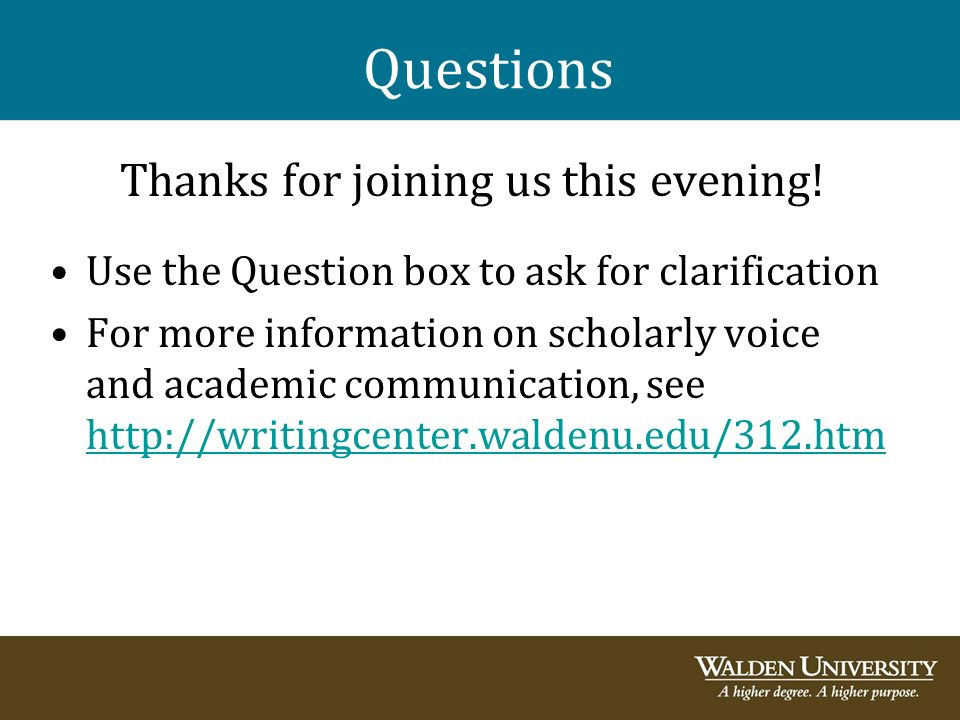 Literature review writing services walden university