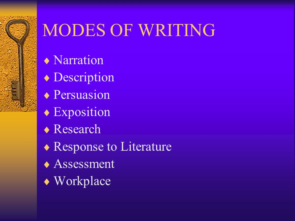 types of narration in literature pdf