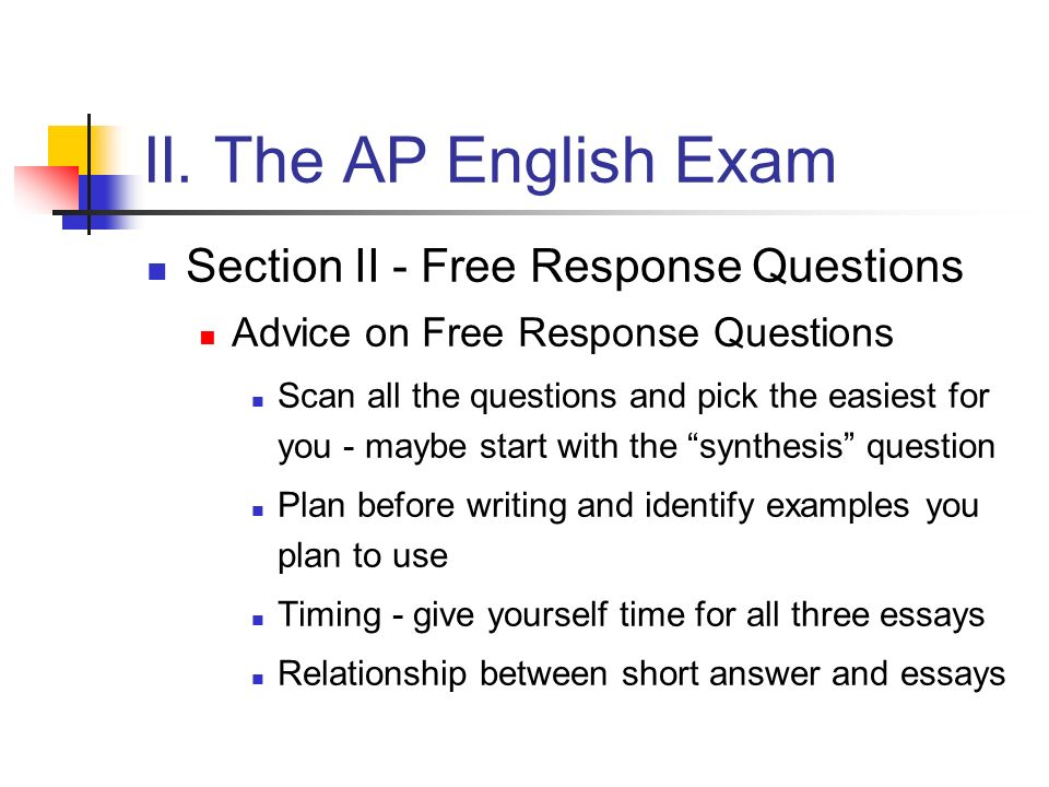 AP Language synthesis essay 8 score example