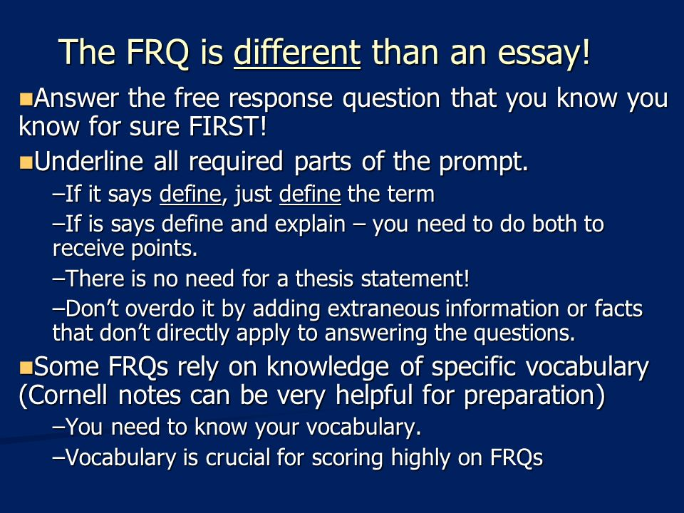 ap us history frq thesis 2010 ap@ united states history free-response questions united states history 2010 ap@ united states history free-response questions.