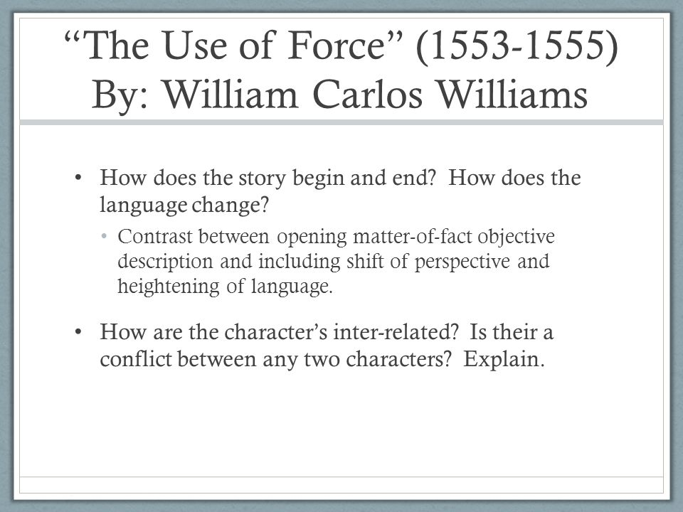 """william carlos williams citations included essay William carlos williams was committed to the creation of a distinct american   these two elements are the focus of his essay """"the poem as a field of action,""""   even though poets opened the imagery of their work to include the industrial   citing """"the rigidity of the poetic foot"""" as a significant obstacle to."""