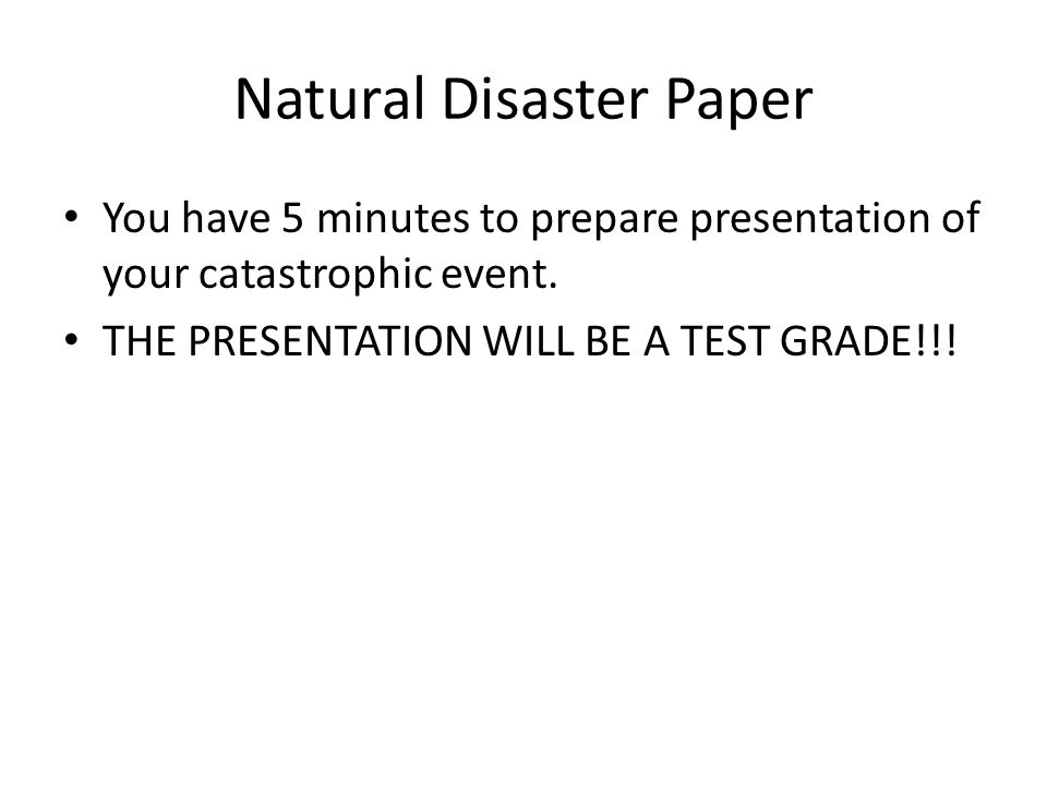 """natural disaster paper This paper introduces the special issue, """"natural disaster, poverty, and development"""" we examine the macro-level nexus between natural disasters and poverty, discuss prospects for formal insurance against disasters, and review the micro-development literature on informal insurance against risk."""