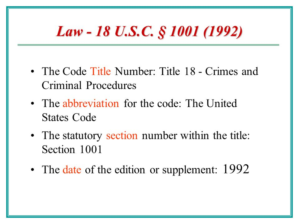 the crimes in the criminal law of the united states Criminal law is a wide subject,  including police investigations, criminal trials, classifications of crimes, and the mental states required of certain crimes.