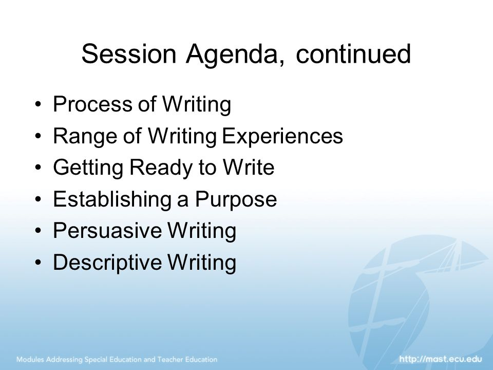 "writing a process essay powerpoint Writing essays: the writing process revised 4/20/10 page 1 of 4 essay writing step by step ""write an essay but i don't know how."