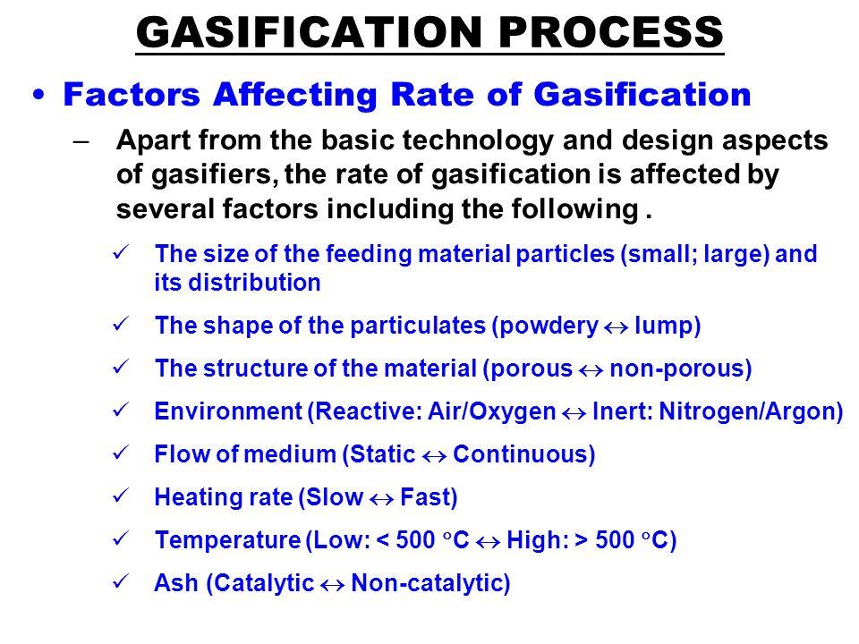 factors affecting process design essays