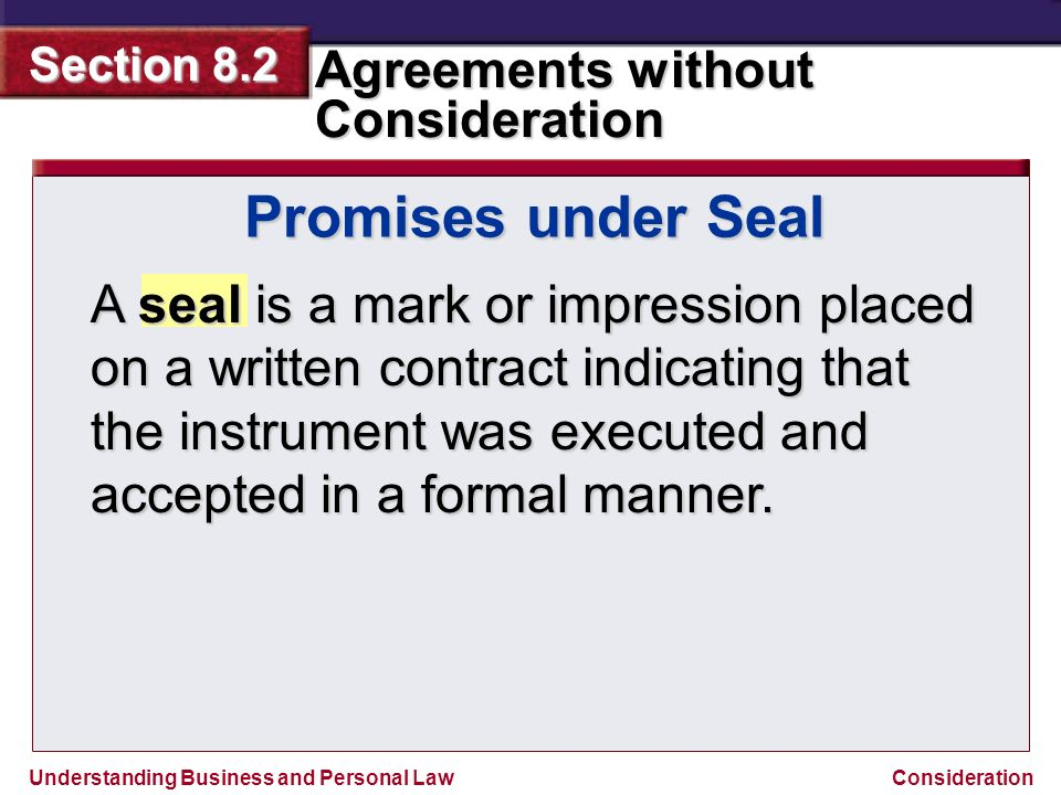 promissory estoppel essay Bringing promissory and proprietary estoppel promissory estoppel • courts were prepared in certain situations to stop a promisor from going back on his promise: central london property trust v high trees house [1947] 1 kb 130 unconscionably is the heart of equity • you could only raise promissory estoppel if there was a pre-existing legal.