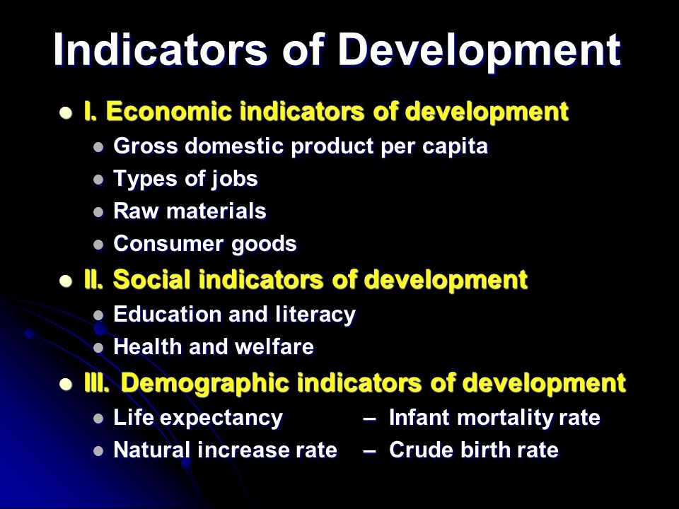 rate of natural increase in developing Usually developing countries have a positive or high natural increase rate  developed countries have a negative/neutral or low natural increase rate, but  many.