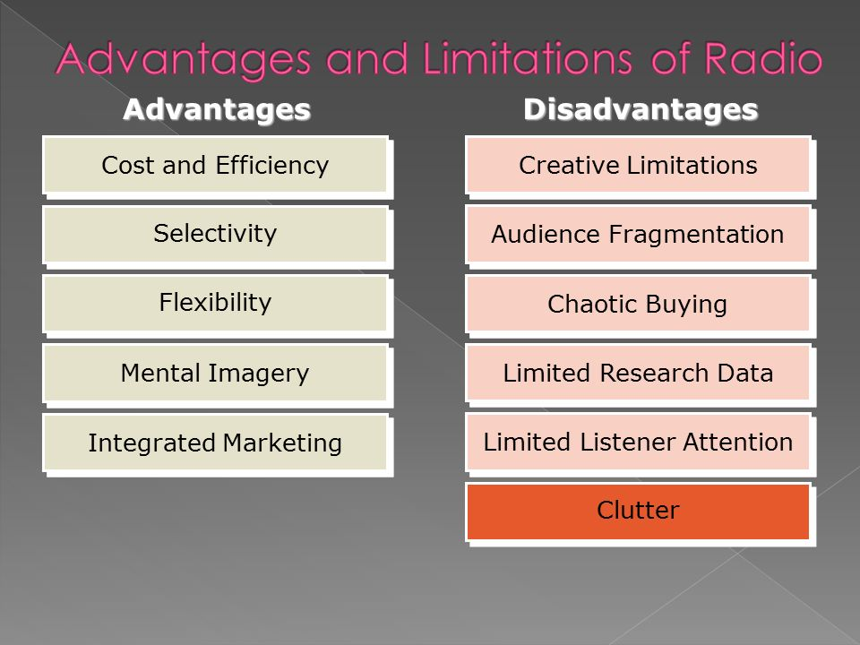 advantages and disadvantages of marketing research pdf