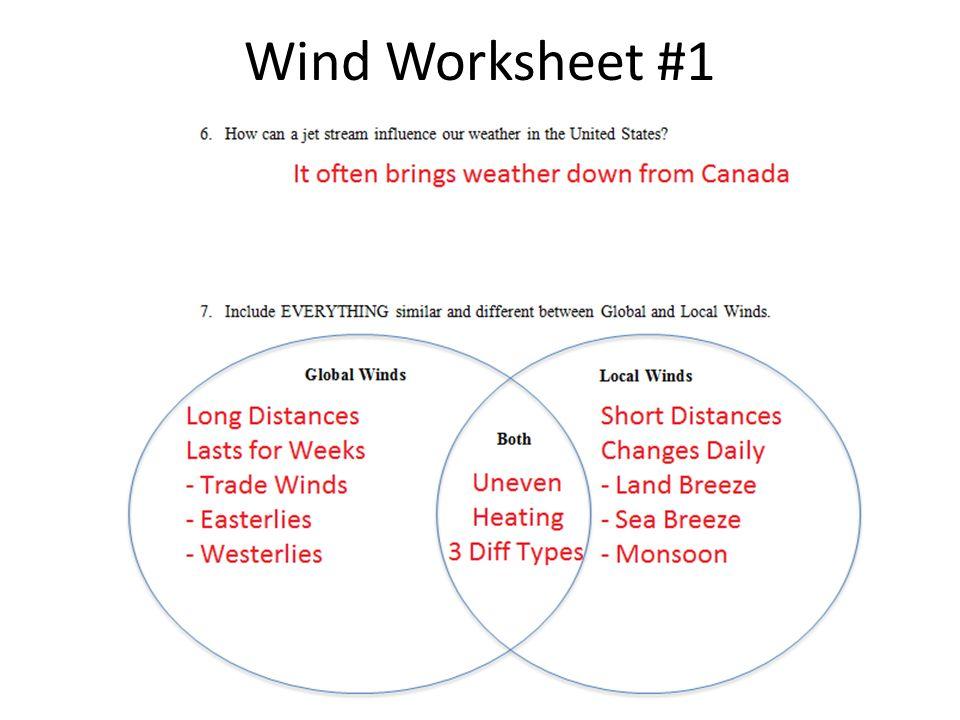 global winds worksheet resultinfos. Black Bedroom Furniture Sets. Home Design Ideas