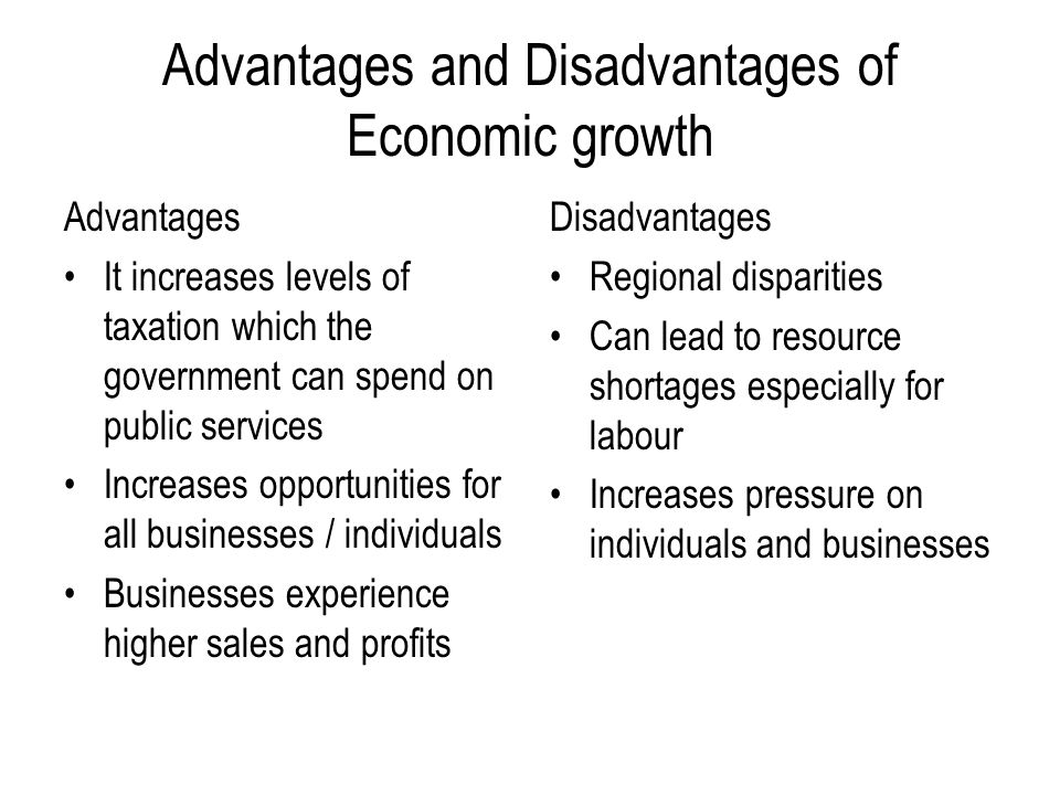What Are Disadvantages of Regional Integration?