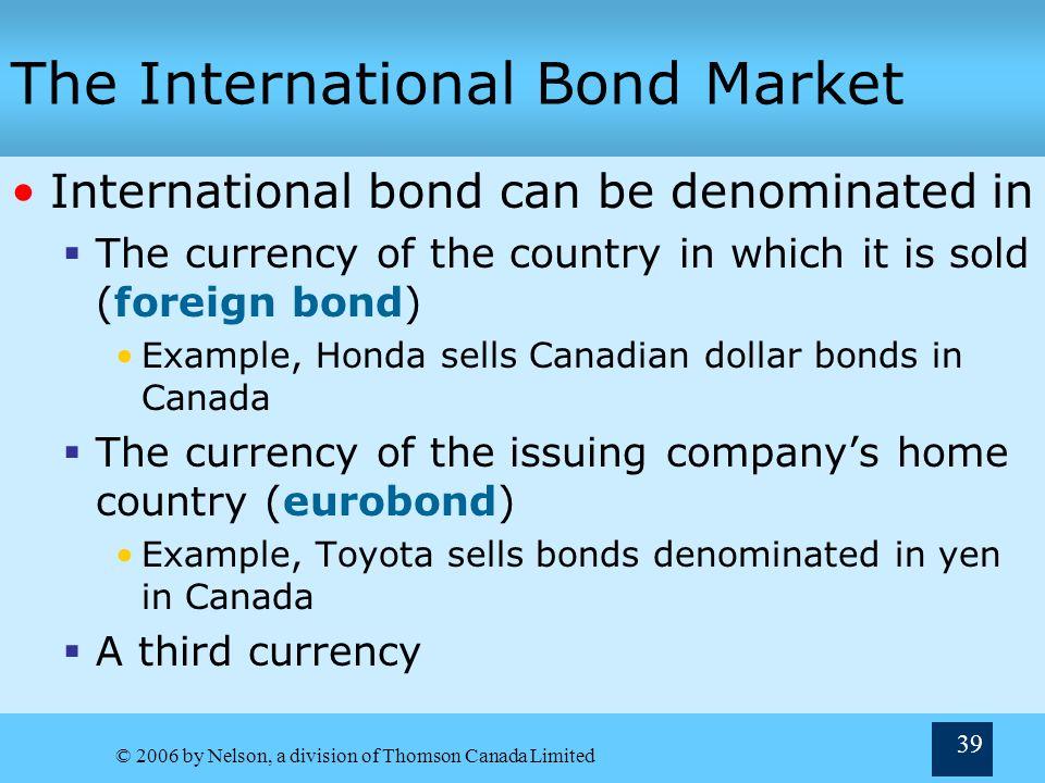 20 international financial management chapter terry for Honda financial account management