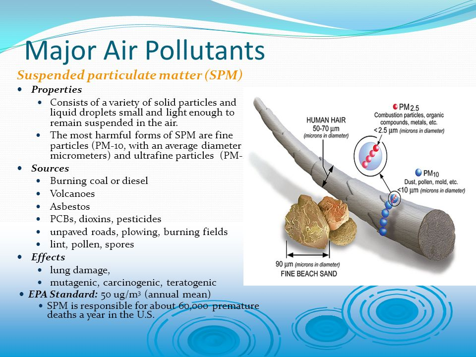 an analysis of the topic of air pollution issue Environmental problems of the most pressing environing mental problems air pollution is accountable for major pollution, and many other topics of that.