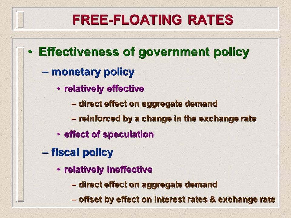 effectiveness of fiscal policy as a 2012-8-1  australian fiscal policy in the aftermath of the global financial crisis ernst juerg weber business school university of.