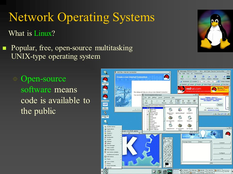 Chapter 8 Operating Systems And Utility Programs Ppt