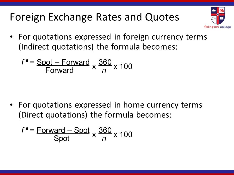 Forex quotes currency quotes foreign exchange