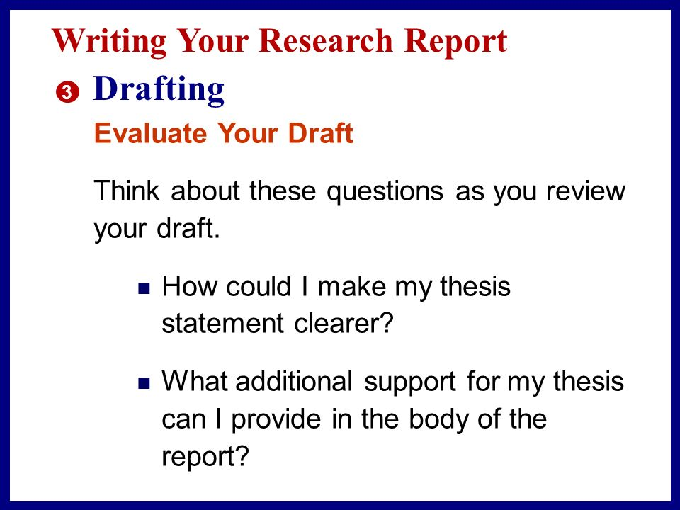 questions as thesis statements Reading for thesis-statement ideas however, thesis statements do not come so easily suppose, for example  then address the questions and prompts at the end.