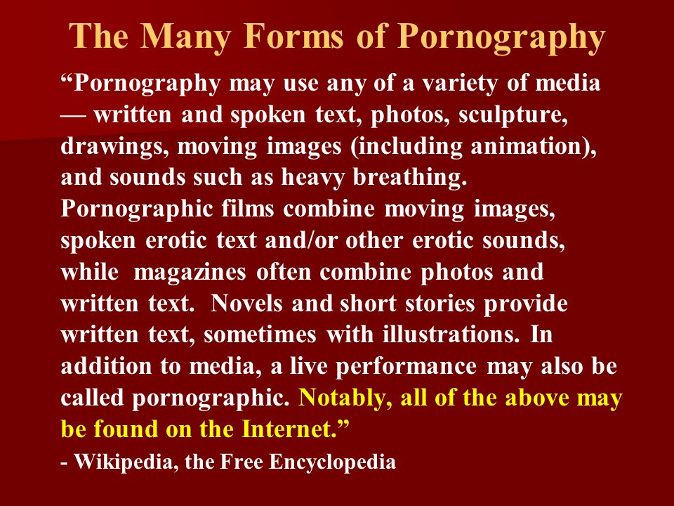 free download pornography