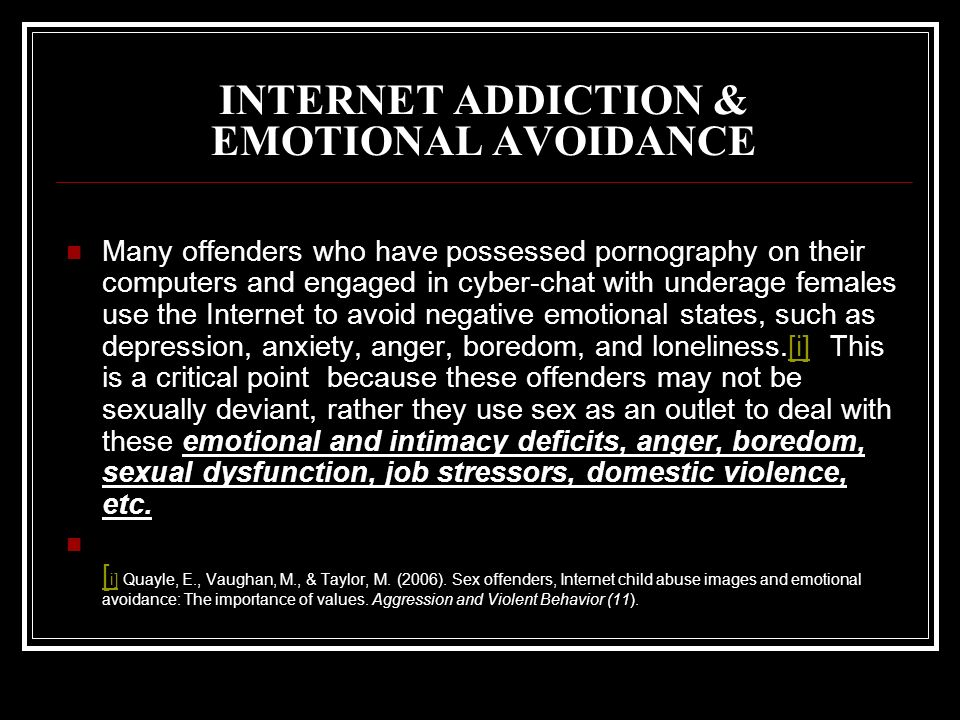 the destructive effects of cyber pornography Recent studies confirm that porno scenes have destructive consequences on human's psychological health also it has bad effects on people's social status, let us read debate over the issue of pornography often starts with the assumption that it is harmful in fact the us attorney general's.