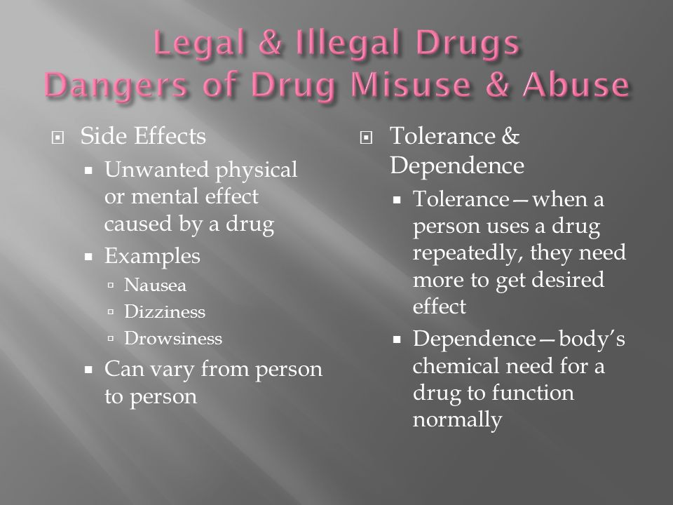 legalization of illegal drugs Free drugs legalization papers, essays, and research papers.