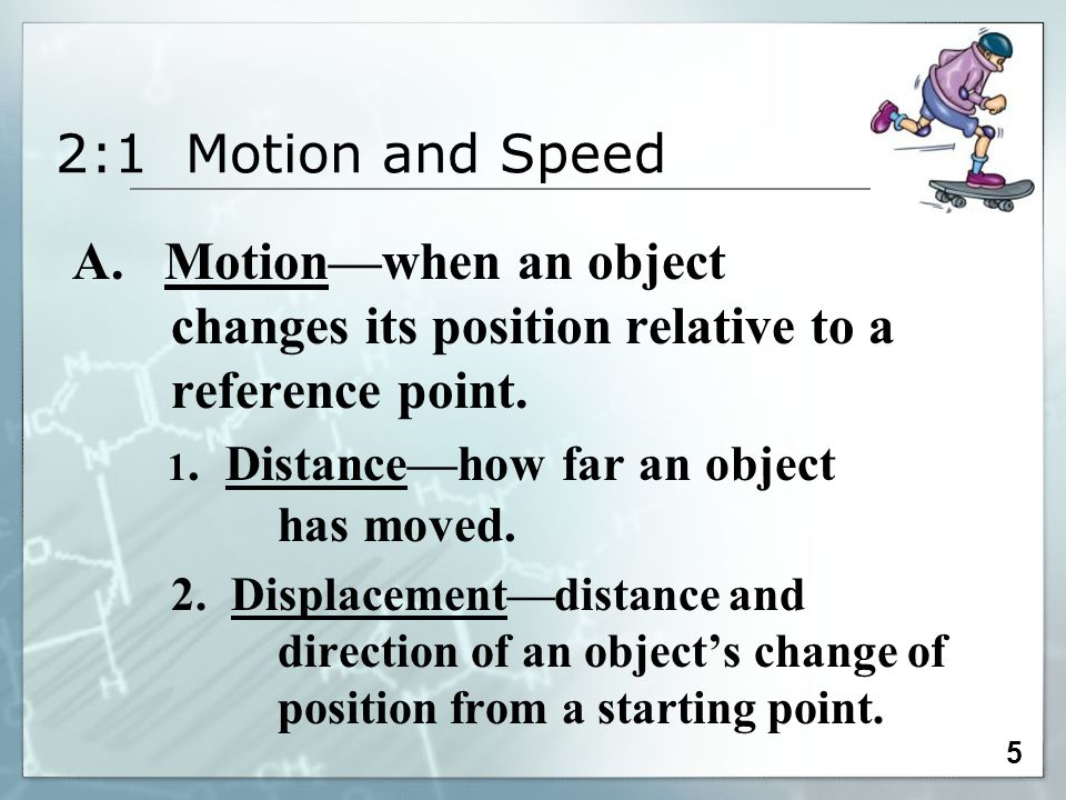 Physical Science Chapter 2 Ppt Video Online Download