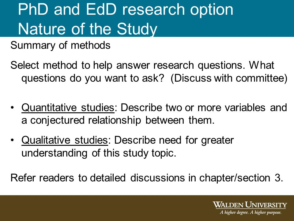 Doctoral Dissertations For Edd