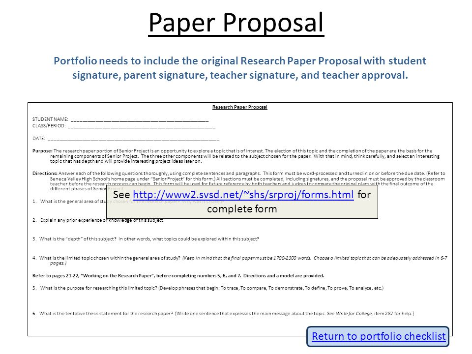 research paper proposal help An article about research proposal papers and how to get help writing research proposals.