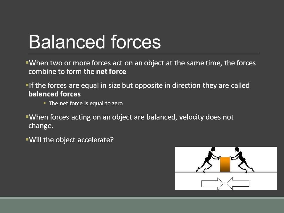 Motion, Acceleration, and Forces - ppt download