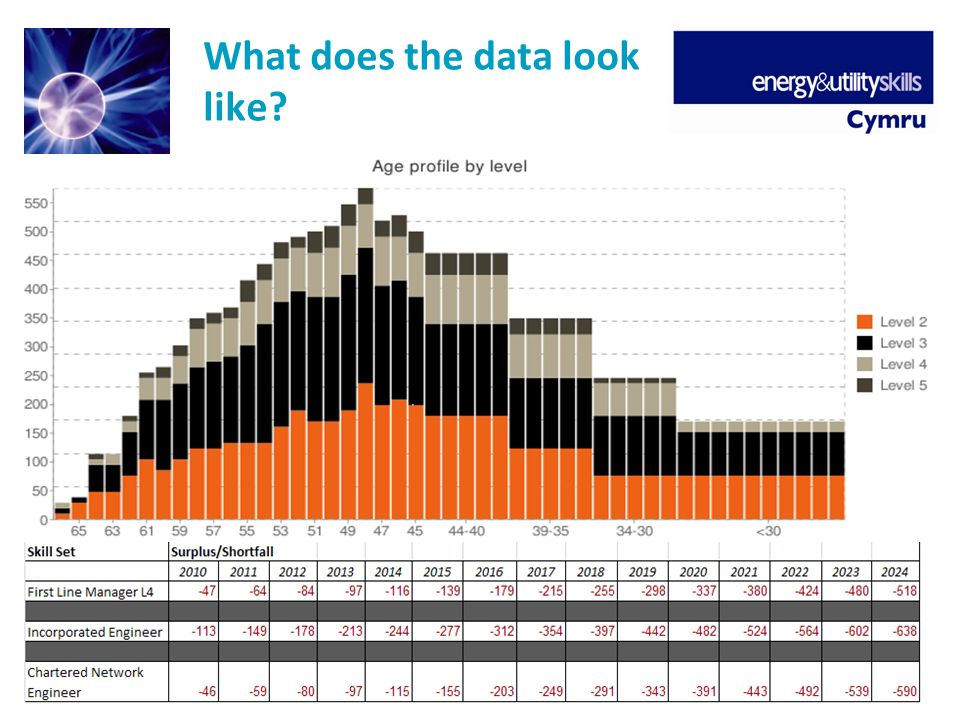 Energy Amp Utility Skills Ppt Download