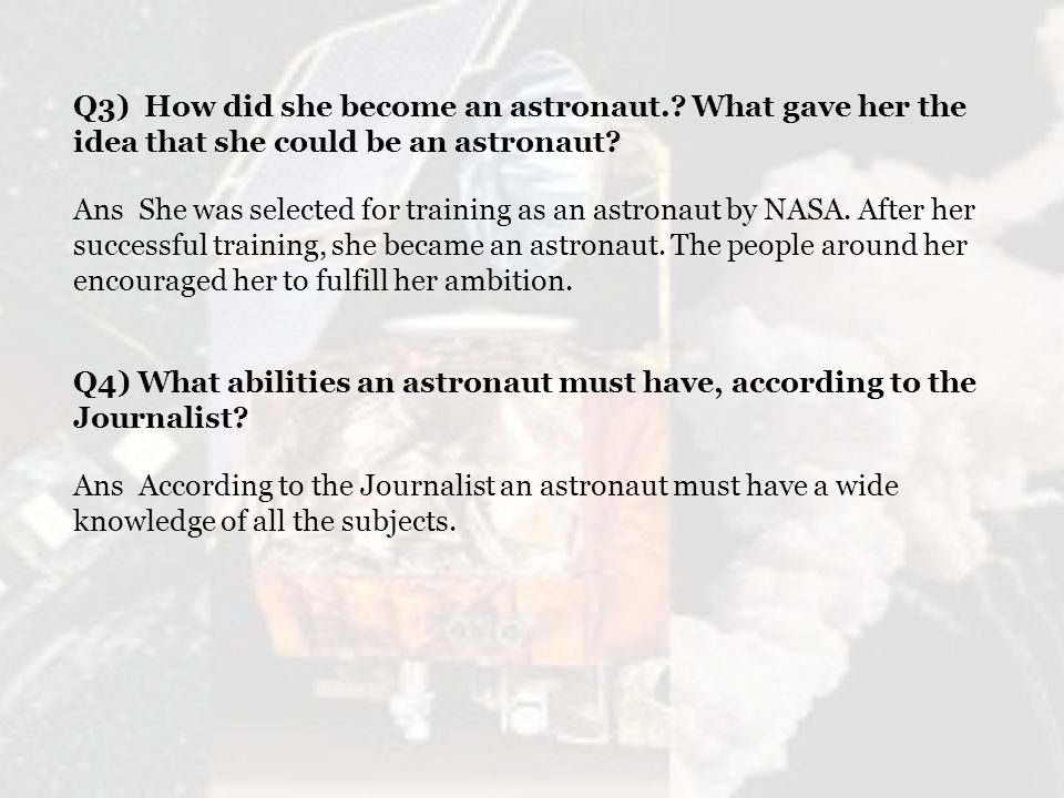 how to become an astronaut after 10th