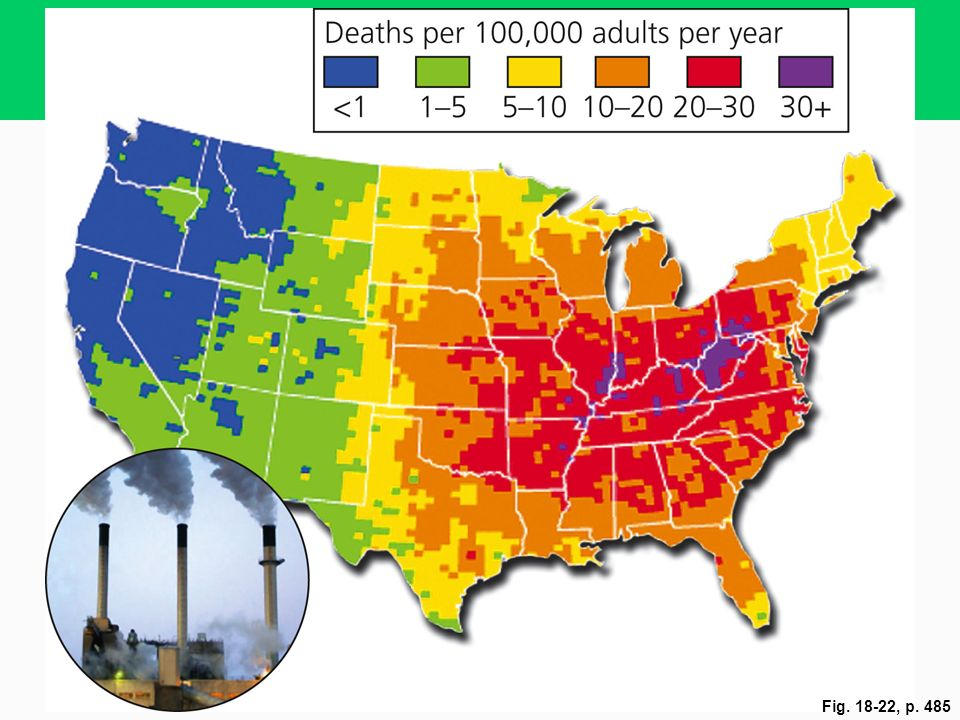 the issue of air pollution in the united states United states about blocks about the natural resources defense council works to safeguard the earth - its people, its plants and animals, and the natural systems.