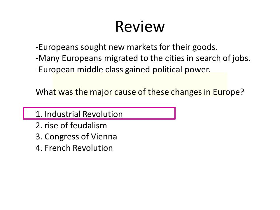 A research on the middle class in the french revolution