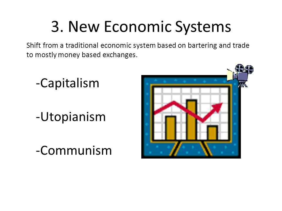 Local economic trading systems