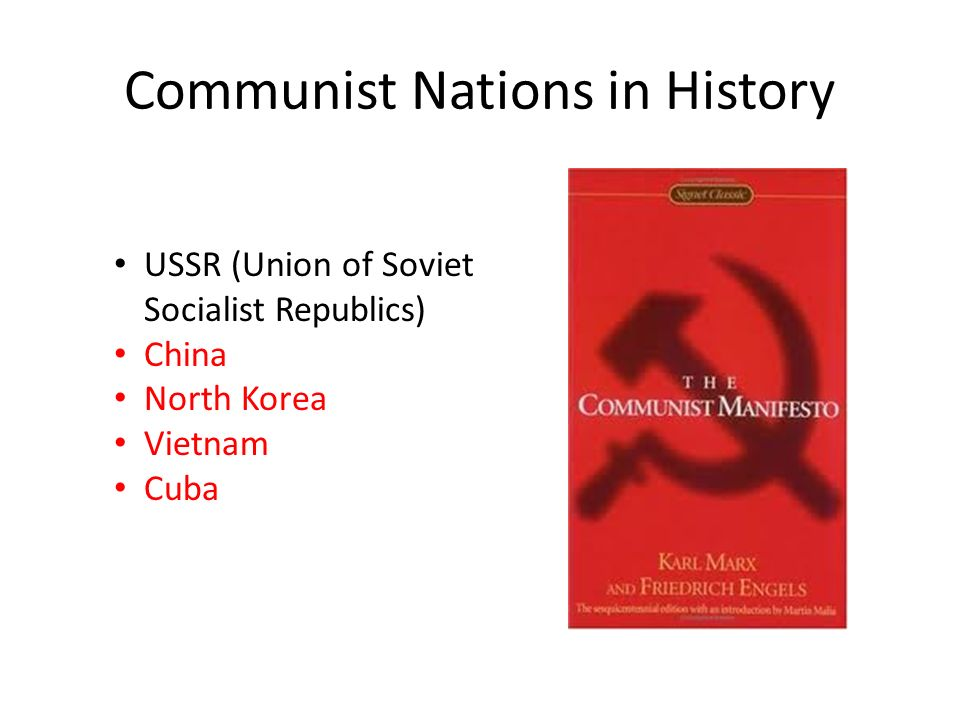 a history of communism in vietnam Us enters the korean conflict fearing that the soviet union intended to export communism to a conflict that would eventually escalate into the vietnam.