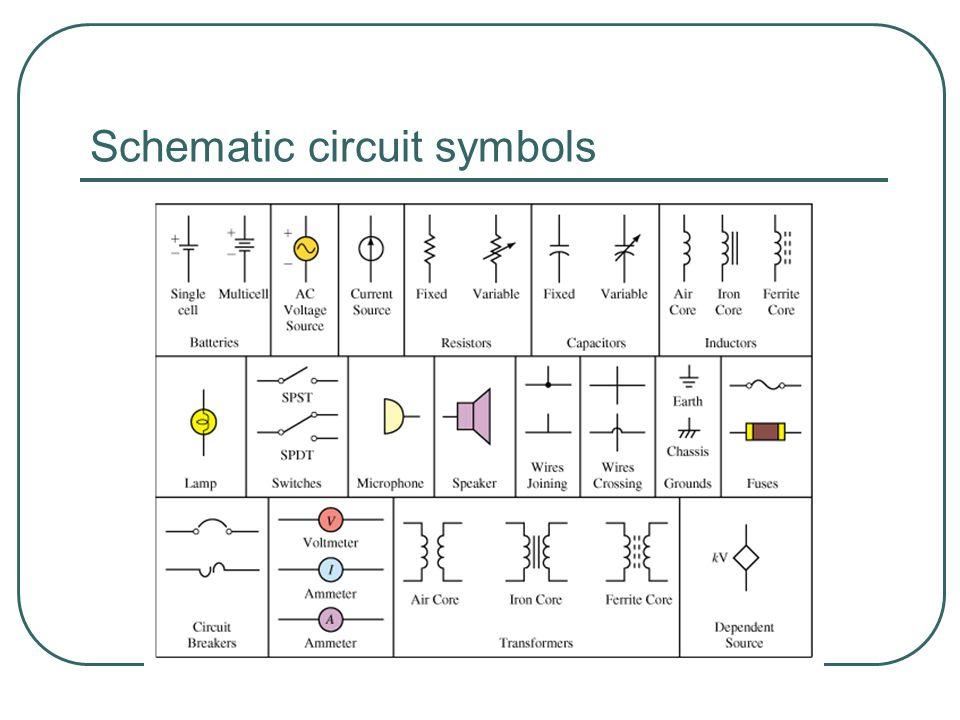 circuit breaker symbol single line diagram